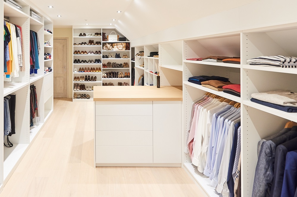 amenagement dressing sur mesure camber