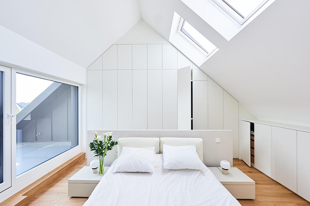 Design Kasten Slaapkamer : Slaapkamer op maat camber kasten en een service op maat