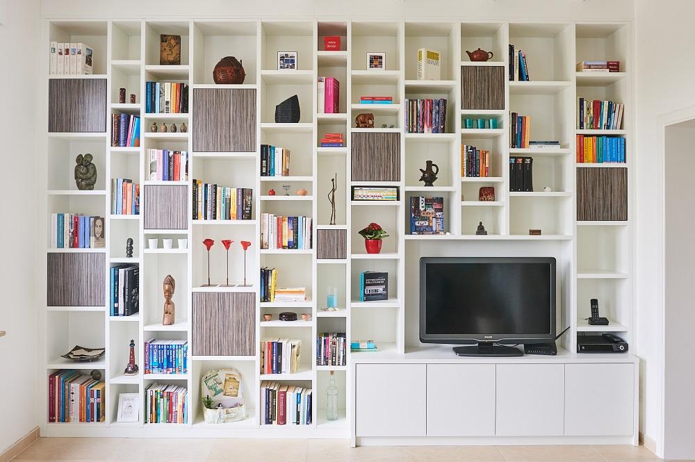 Meubles multimédia et meubles salon | Camber, des placards et un ...