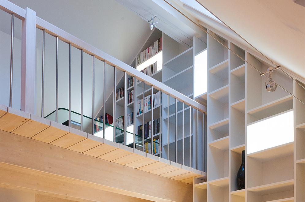 Kasten op zolder beste inspiratie voor huis ontwerp - Bibliotheques ontwerp ...